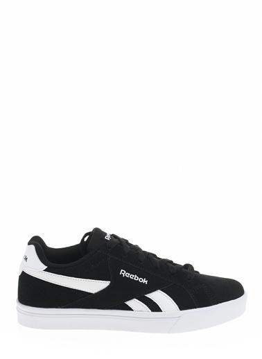 Reebok Royal Complete3Low Unisex Yürüyüş Ayakkabısı Dv6731 Siyah